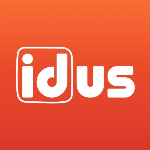 아이디어스(idus)-SocialPeta
