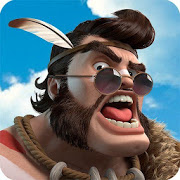 Chief Almighty: First Thunder BC-SocialPeta