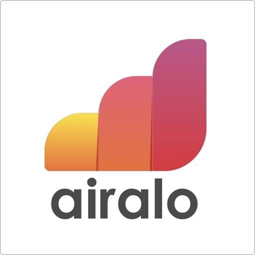 Airalo: eSIM Store-SocialPeta