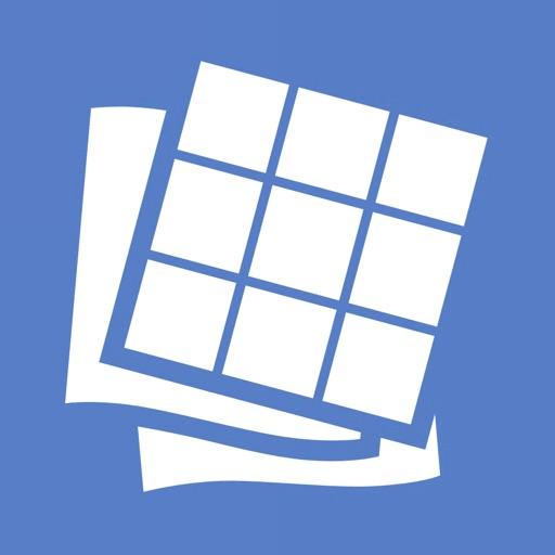 Puzzle Page-SocialPeta