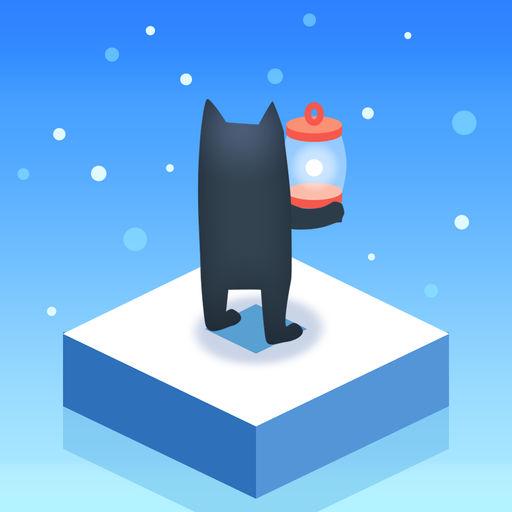 Ladder Cat™-SocialPeta