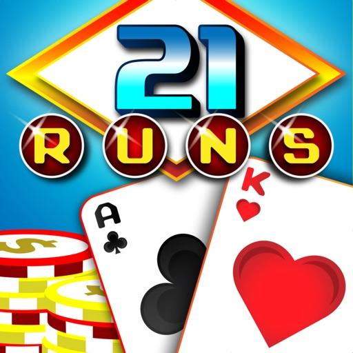 21 Runs-SocialPeta