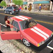 Car Simulator OG-SocialPeta