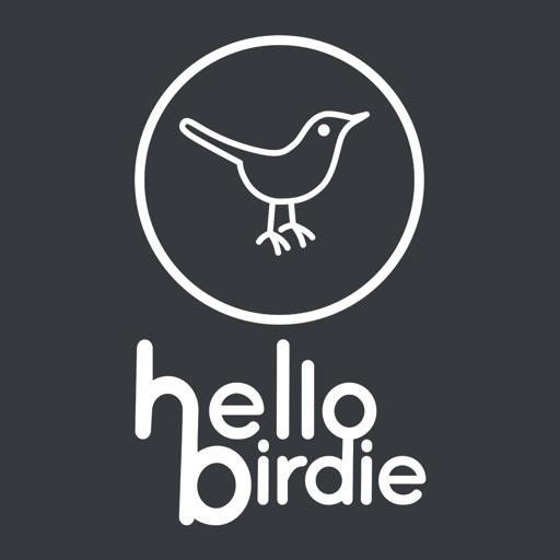 Hello Birdie Golf GPS & Caddie-SocialPeta