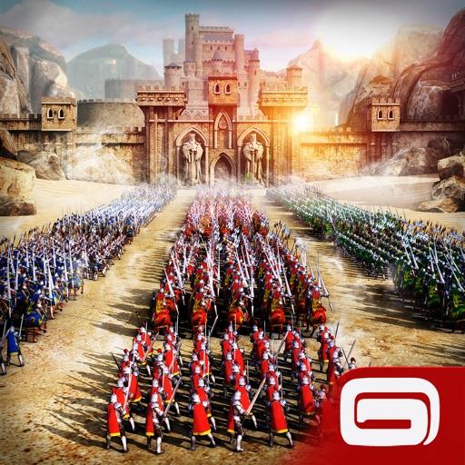 March of Empires-SocialPeta