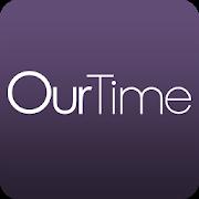 OurTime Dating for Singles 50+-SocialPeta