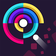 ColorDom - Best color games all in one-SocialPeta