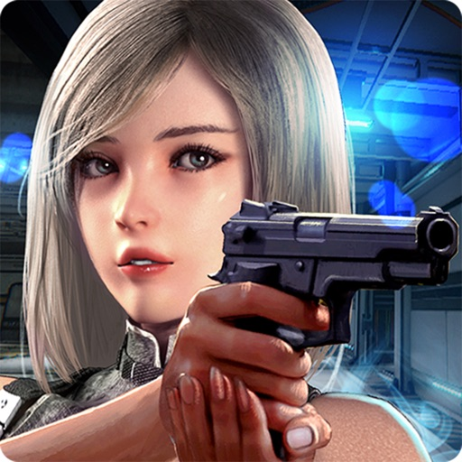 GUNFIRE(ガンファイア)-フル3Dガンシューティング-SocialPeta