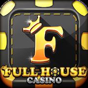 Full House Casino - Free Vegas Slots Casino Games-SocialPeta