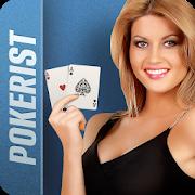 Texas Hold'em  Omaha Poker: Pokerist-SocialPeta