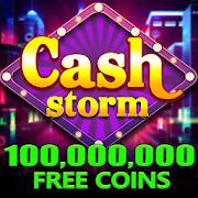 Cash Storm Casino - Online Vegas Slots Games-SocialPeta