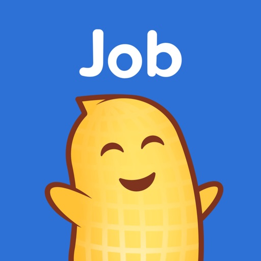 Peanut Job-SocialPeta