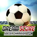 Dream Score: Soccer Champion-SocialPeta