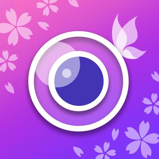 YouCam Perfect: Photo Editor-SocialPeta