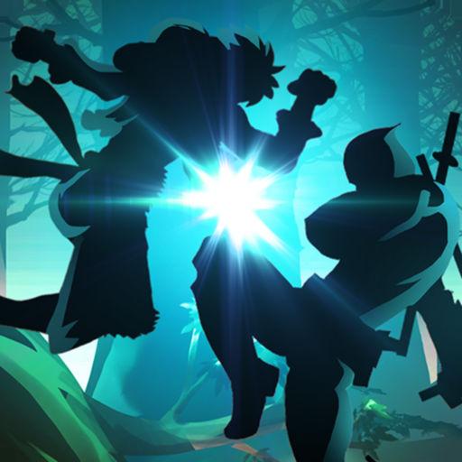 Shadow Fight Battle Warriors 2-SocialPeta