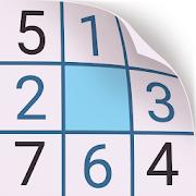 Sudoku: Free Brain Puzzles-SocialPeta