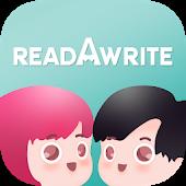 readAwrite - รีดอะไรท์-SocialPeta