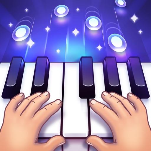 Piano - Play Unlimited Songs-SocialPeta