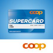 Coop Supercard-SocialPeta