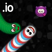 Worms Zone .io - Voracious Snake-SocialPeta