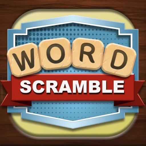 Word Scramble - Word Search-SocialPeta