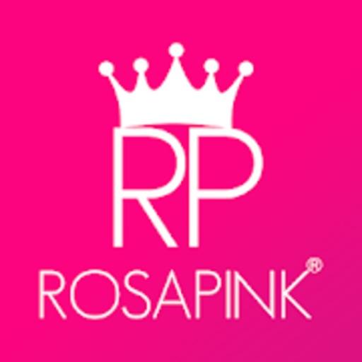 ROSAPINK Calçados-SocialPeta