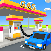 Idle Gas Station Inc-SocialPeta