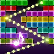 Bricks Breaker Melody-SocialPeta