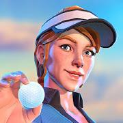 Golf Champions: Swing of Glory-SocialPeta