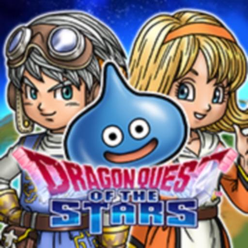 DRAGON QUEST OF THE STARS-SocialPeta