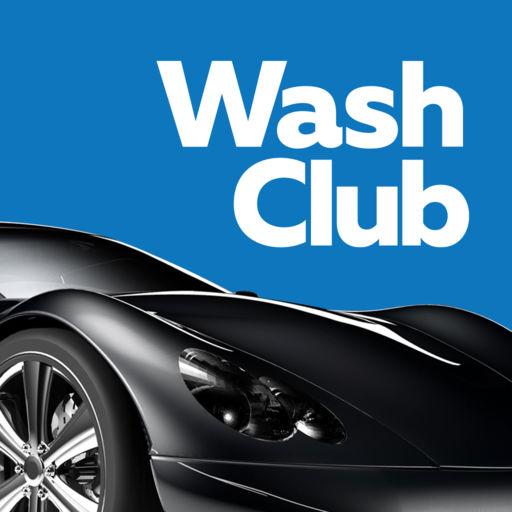 Wash Club - Unlimited Car Wash-SocialPeta