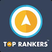 TopRankers - No.1 in SSC, IBPS, RRB ALP, Group D-SocialPeta