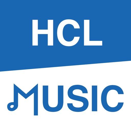 HCL Music-SocialPeta