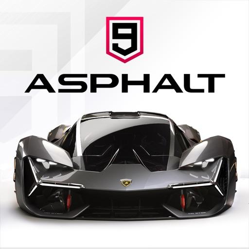 Asphalt 9: Legends-SocialPeta