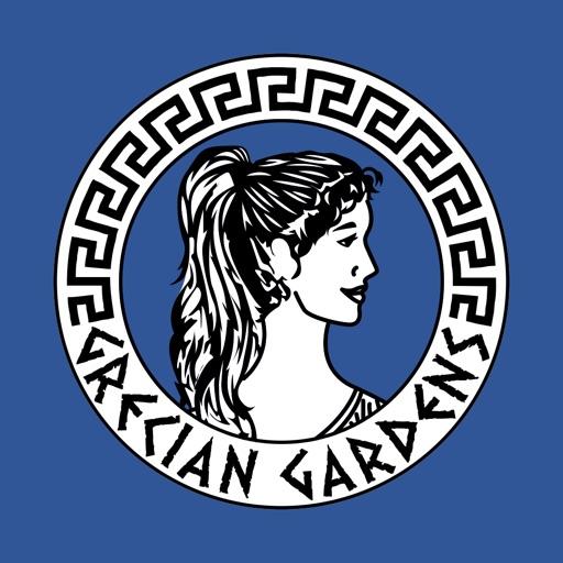Grecian Gardens-SocialPeta