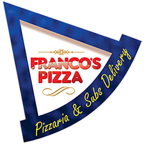 Franco's Pizza-SocialPeta