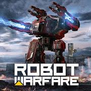 Robot Warfare: Mech Battle-SocialPeta