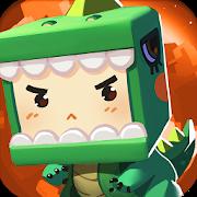 Mini World: Block Art-SocialPeta