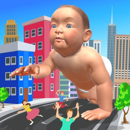 Big Baby!-SocialPeta