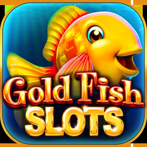 Gold Fish Casino Slot Machines-SocialPeta