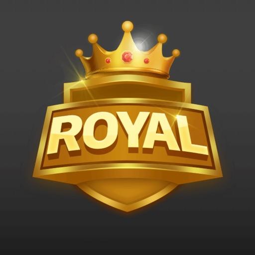 Royal Live-SocialPeta