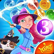 Bubble Witch 3 Saga-SocialPeta