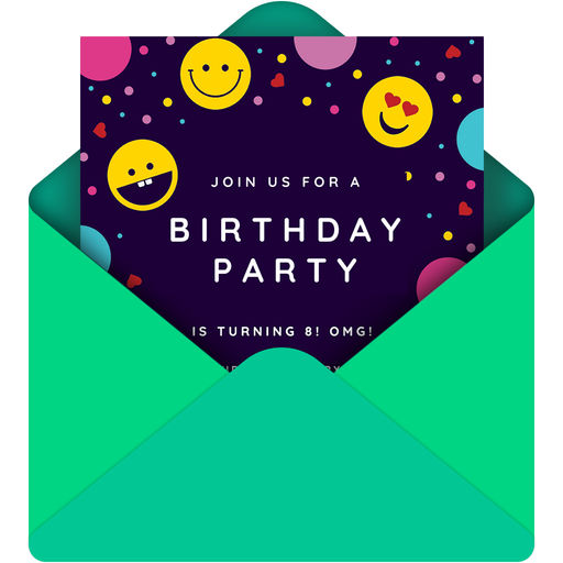 Crear tarjetas de invitacion-SocialPeta