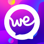 WeMeet – Video Chat with Strangers-SocialPeta