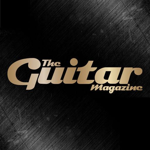 The Guitar Magazine-SocialPeta