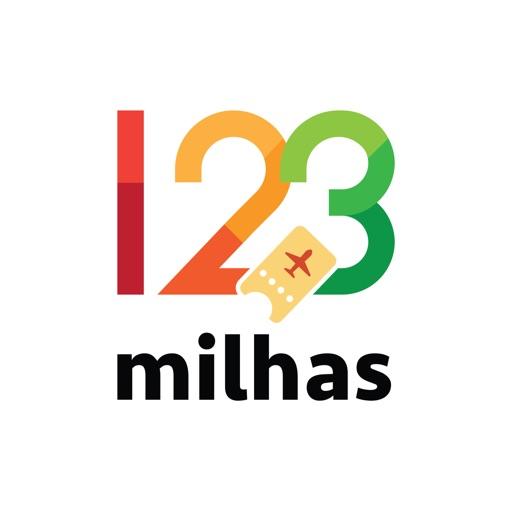 123 Milhas-SocialPeta
