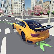 Driving School 3D Simulator-SocialPeta