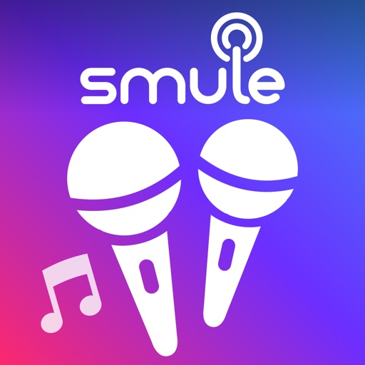 Smule - Sing and Create Music-SocialPeta