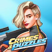Crimes  Puzzles-SocialPeta