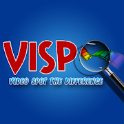 Vispo - Video Spot the Difference Game-SocialPeta